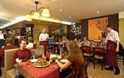 Программа обучения менеджер ресторана(профессиональный уровень)
